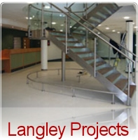 Langley Projects Ltd