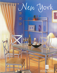 New York pdf brochure