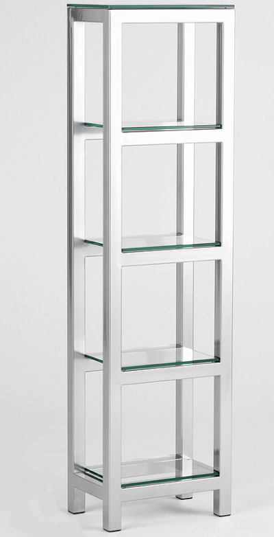 Bookcases And Shelves By Artistry Valencia Narrow